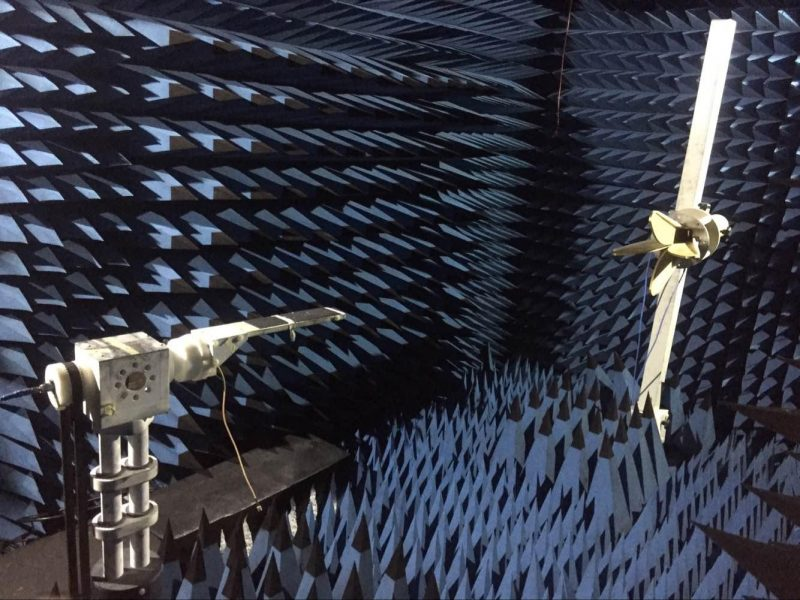 屏蔽房-微波暗室