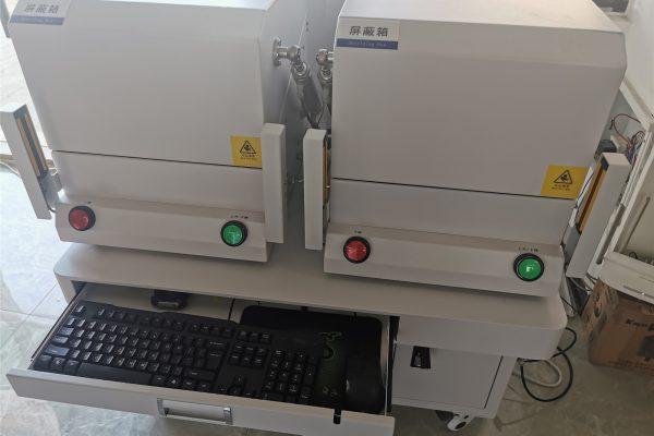 蓝牙产品RF自动测试系统